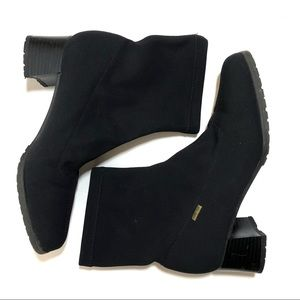 ARA Gortex booties